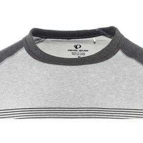 PEARL iZUMi Rundhals-Sweatshirt Herren landscape bike black/grey